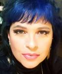 9-3 COLEÇÃO BLUE DREAMS Azul e Mais Azul