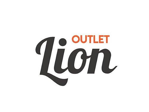 58f032637e0 Outlet Lion