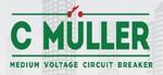 C MULLER Circuit Breaker