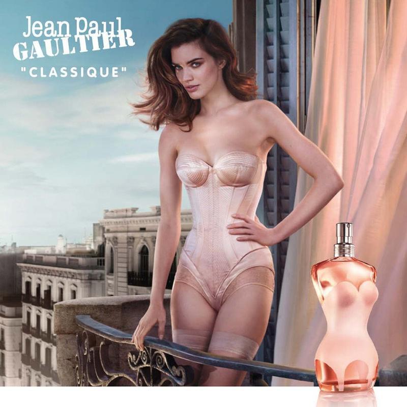 Classique Jean Paul Gaultier
