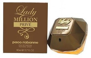 Lady Million Privé