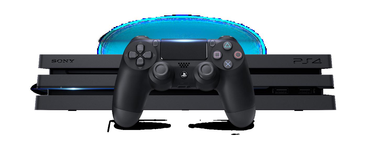 console-playstation-4-pro-1tb-4k-sony