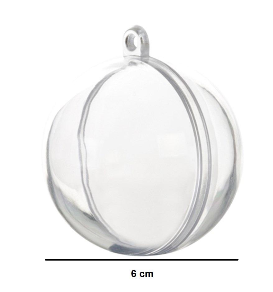 esfera de acrilico