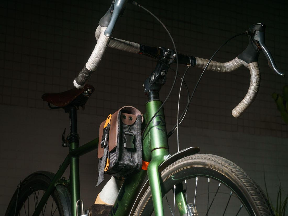 A Bolsa Galope se adapta a diferentes tipos de quadros, seja mountain bike (MTB), gravel, clássicas ou speed.