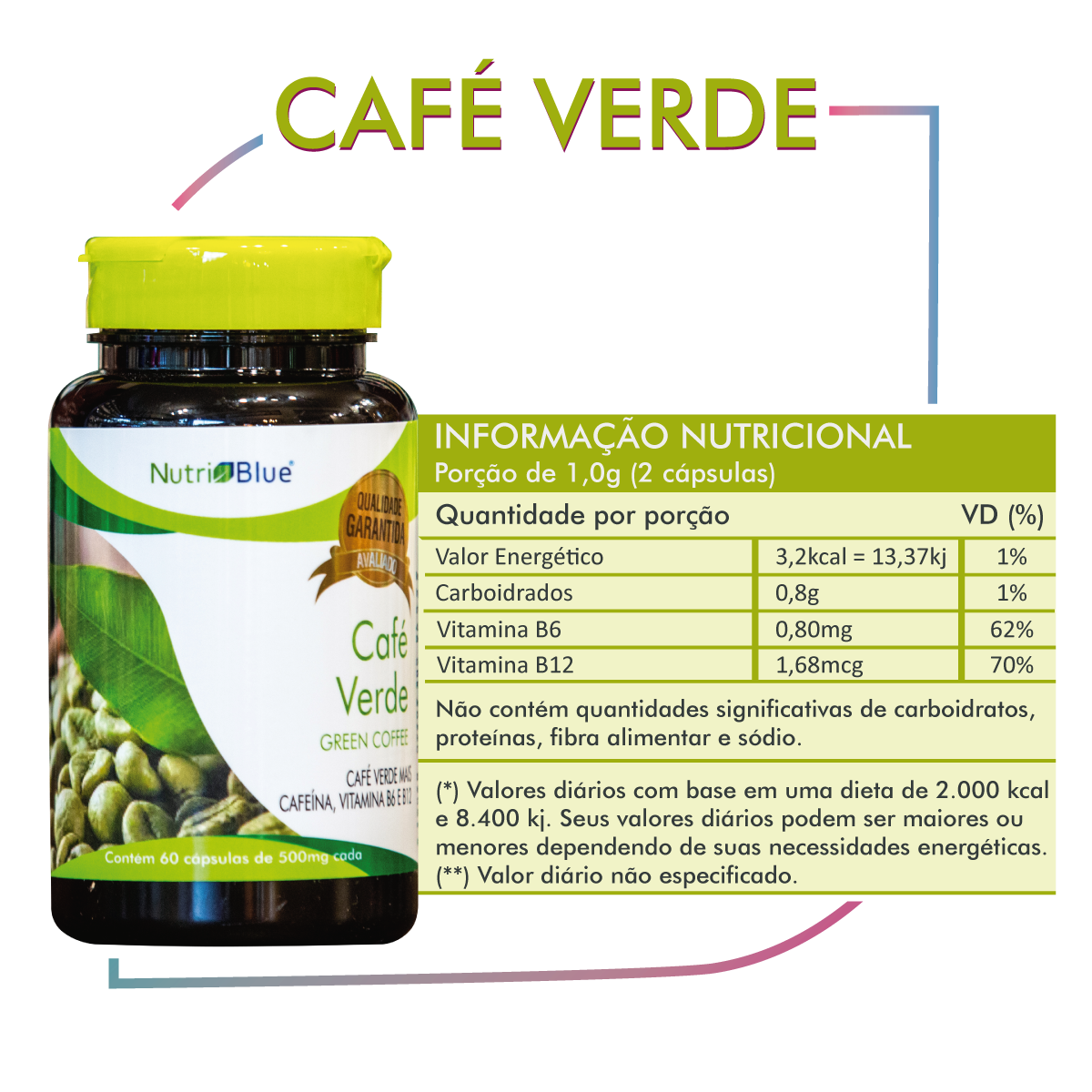 cafe-verde-green-coffee-em-capsulas-nutriblue-nutricional