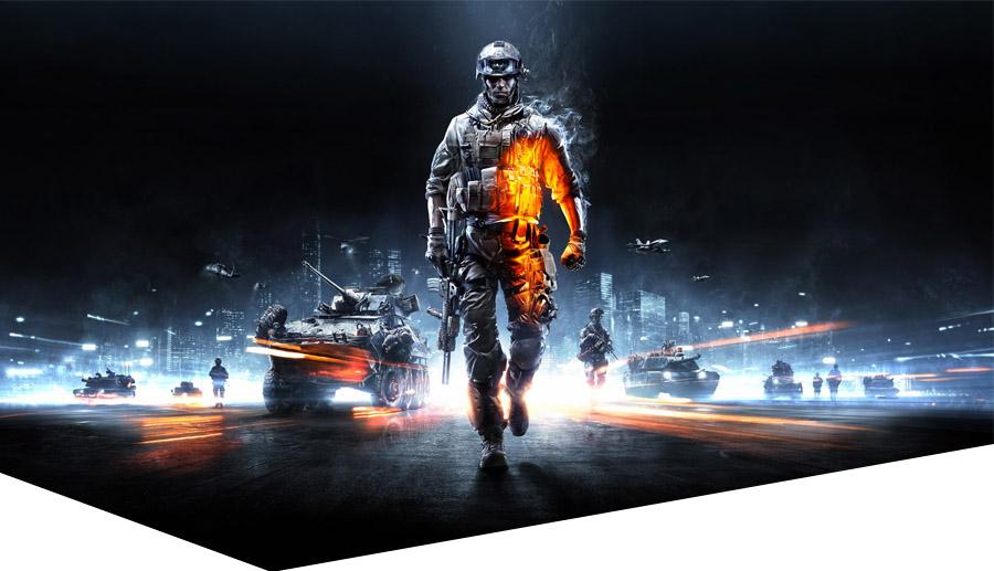 Battlefield 3 Premium Edition PS3 PSN MÍDIA DIGITAL Promoção - Volpe Games
