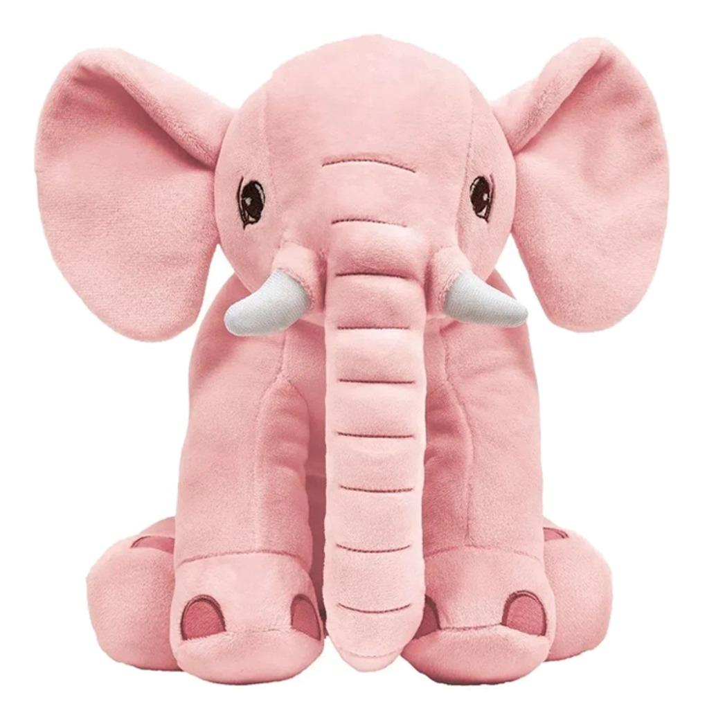 Elefantinho Rosa - Buba