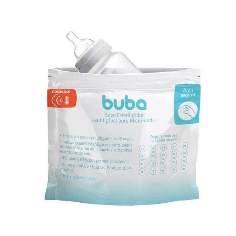 Saco Esterilizador - Buba