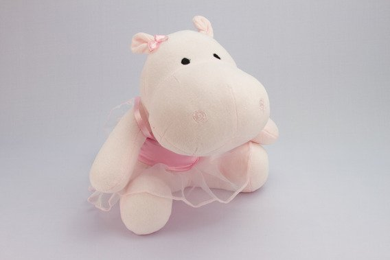Giza hipopótamo - Zip Toys