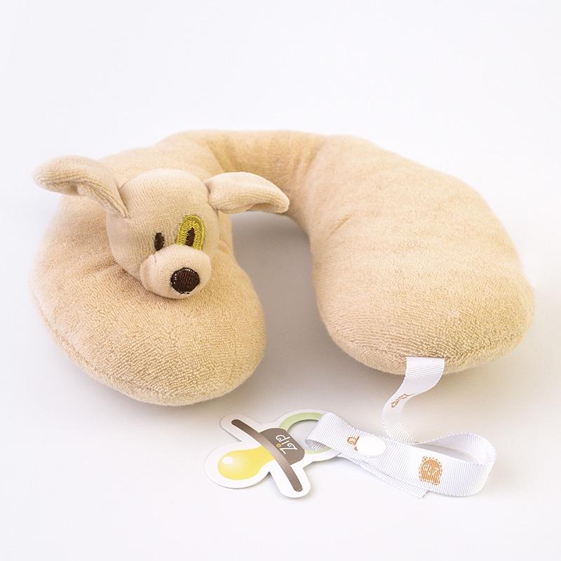 Protetor de Pescoço Totó - Zip Toys