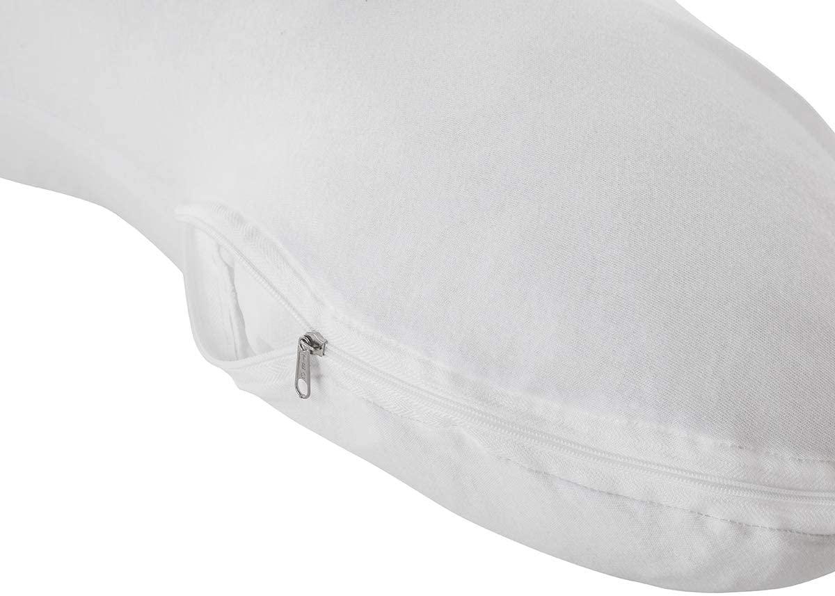 Capa para Travesseiro Minhocão - Fibrasca