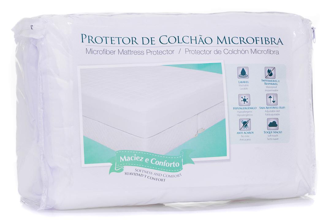 Protetor para Colchão 130x70 - Frelanzza
