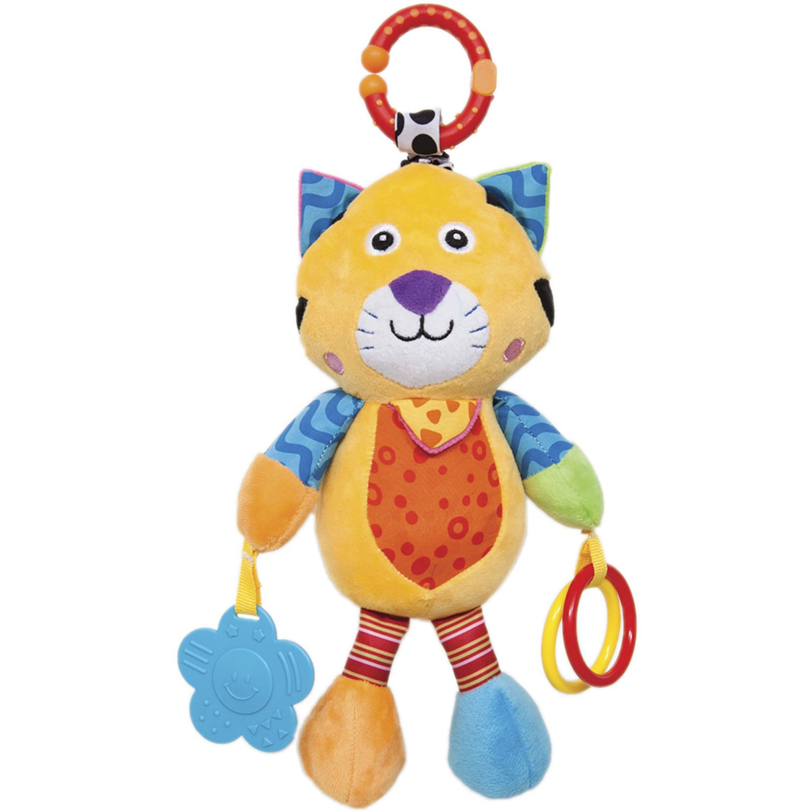 Metoo Magic Toy Gatinho