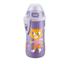Copo Junior Cup Menina - NUK