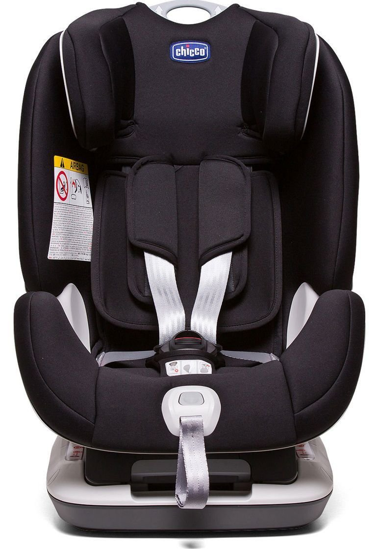 Cadeira para Auto Seat Up 012 Black 0 a 25kg - Chicco