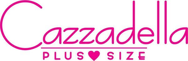 628b27f14 Cazzadella Plus Size