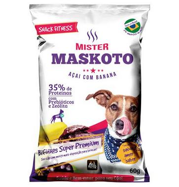 Mister-Maskoto
