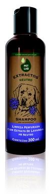 PetLab-Extractos-Shampoo-Neutro-para-Cães-Lavanda-300 ml