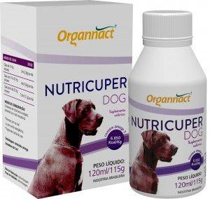 ORGANNACT-NUTRICUPER-DOG-120ML