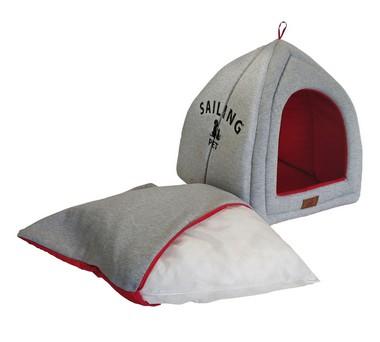 cabana-pet-london-vermelha