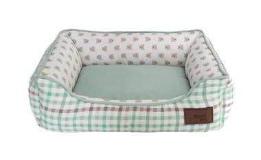 cama-para-gatos-urso-verde-pequeno