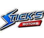 Stick's