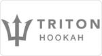 TRITON HOOKAH