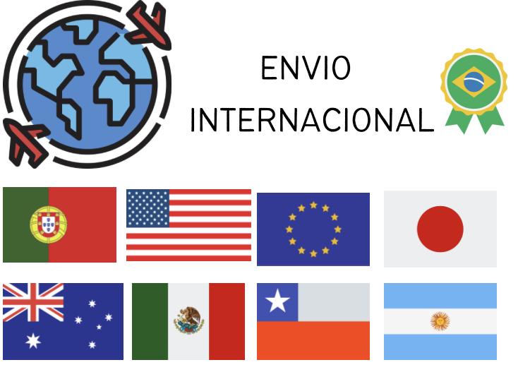 Envio Internacional