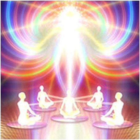 Egregora é um conjunto de energias