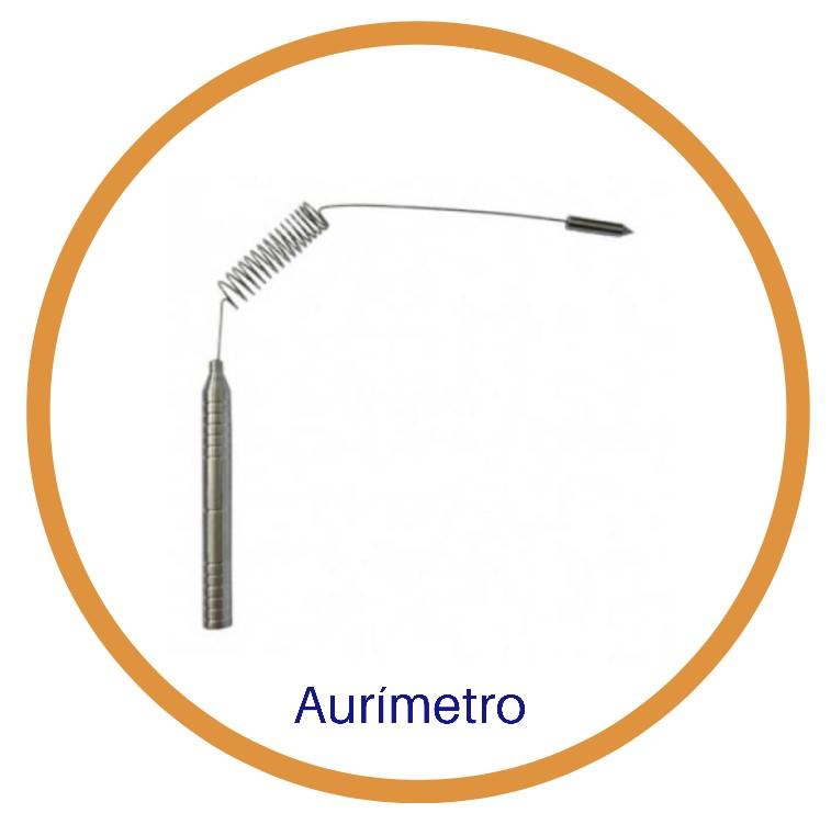 Potencia das peças de orgonite podem ser medidas com aurímetro