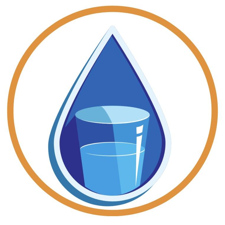 Orgonite energiza água e fica com sabor mais leve