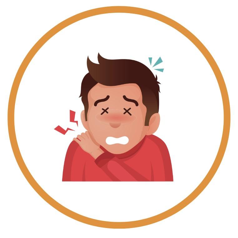 Orgonite pode aliviar ou eliminar dores pelo corpo
