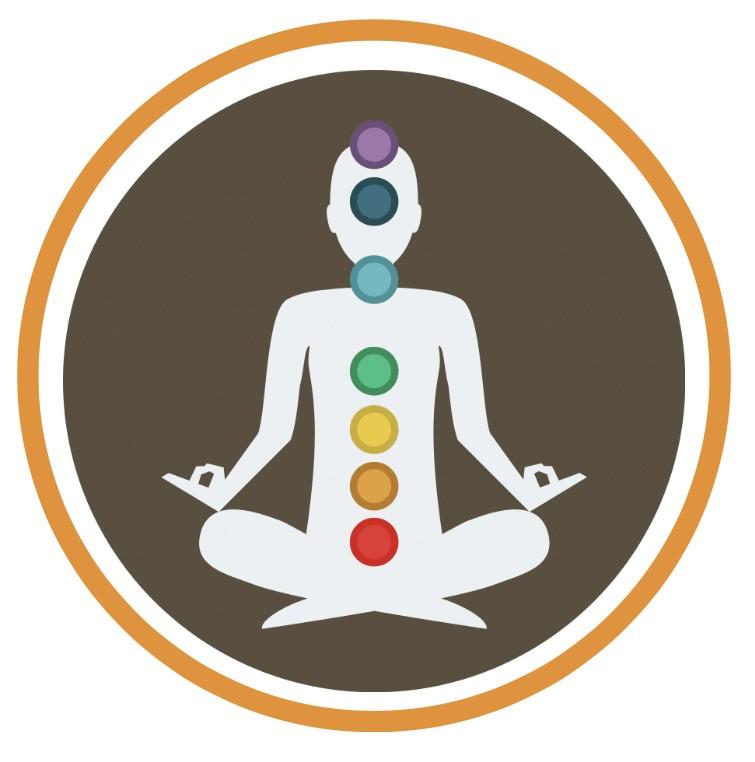 Orgonite ajuda na prática da meditação