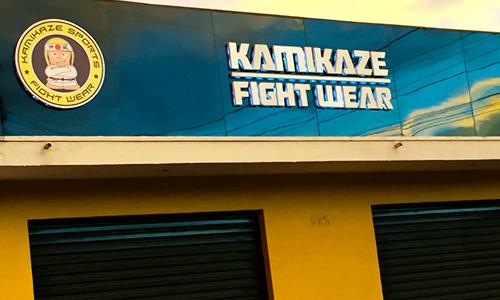 Kamikaze Sports Matriz