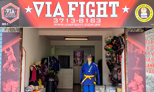 VIAFIGHT