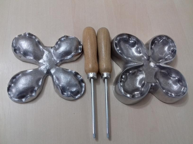 frisador da magnolia conjugada