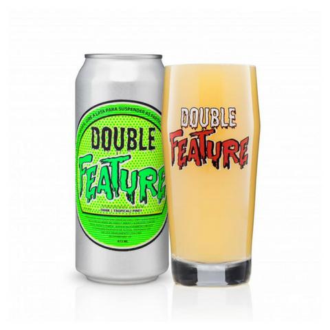 cerveja koala san brew double feature double new england ipa