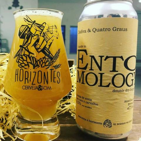 dádiva quatro graus entomology american oat strong ale