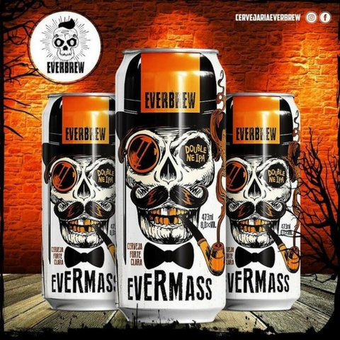 evermass new england double ipa