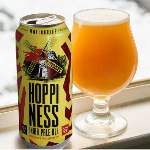 cerveja molinarius hoppiness 1.0 india pale ale