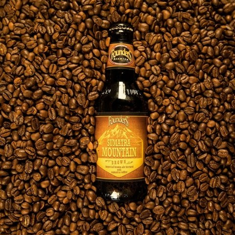 founders sumatra mountain brown imperial brown ale