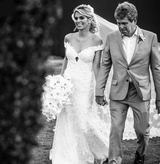 TANDEN - Here comes the bride