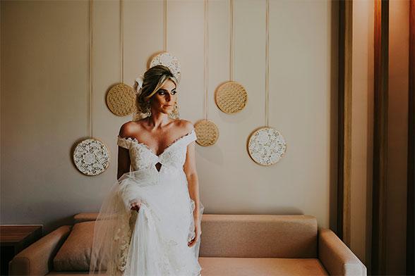 TANDEN - Amanda Tavora