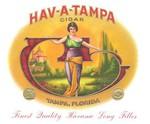 Hav-A-Tampa