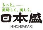 NIHONSAKARI 日本盛