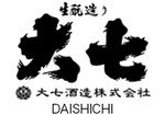 DAISHICHI 大七