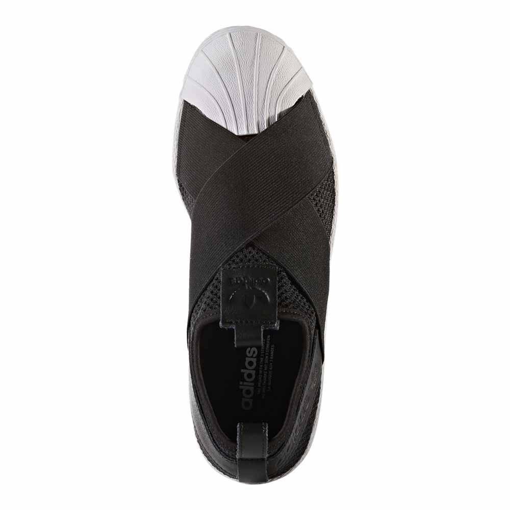 ADIDAS SUPERSTAR SLIP-ON - PRETO - PJShopStore - Moda e Acessórios 8b62899980662