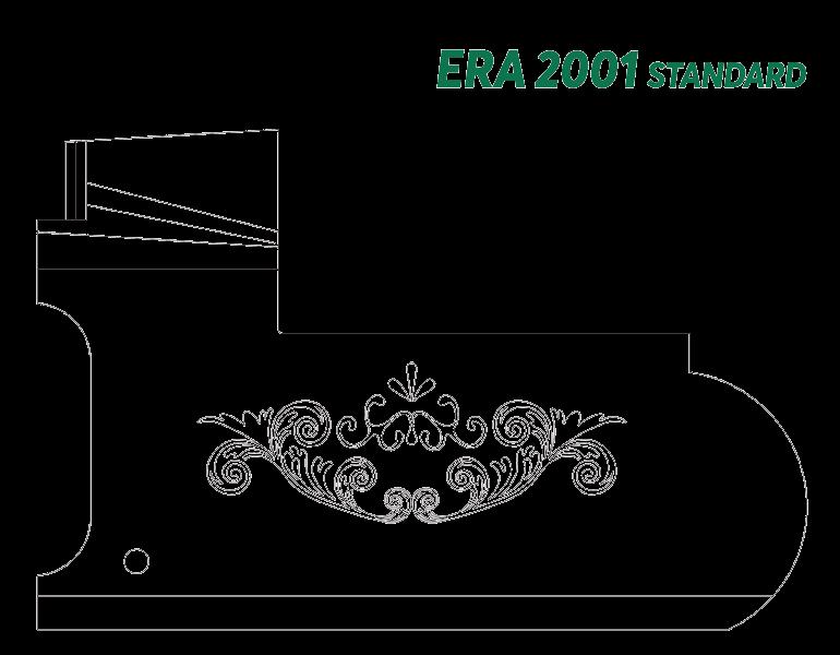 Desenho Era 2001 Standard