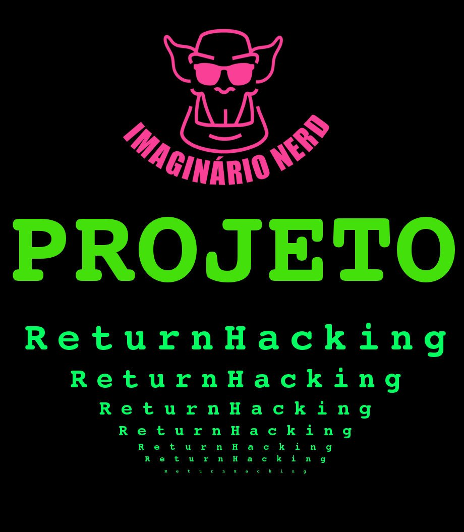 Projeto ReturnHacking