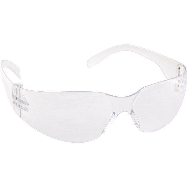 45acdf2fb9735 VONDER - Óculos de segurança Foxter antiembaçante incolor - Geyer Wood